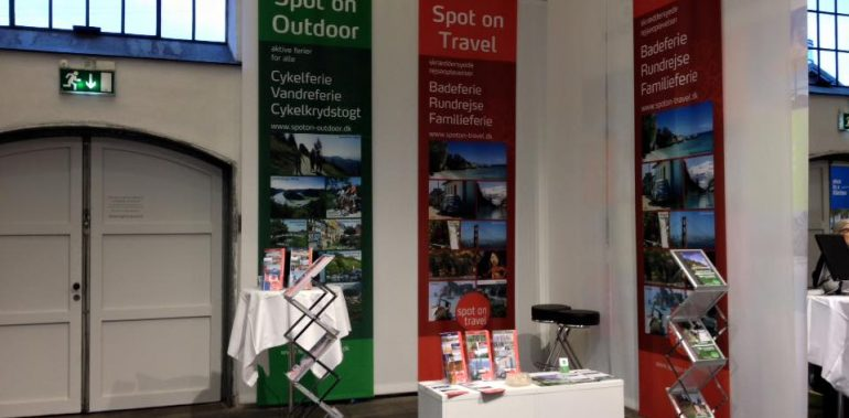 Spoton-outdoor messe
