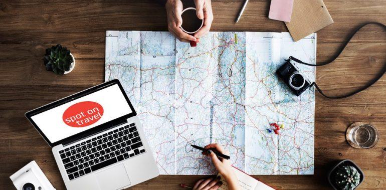 Spot on travel kontakt
