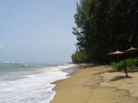 Spot on Travel Yogaophold i Goa Indien