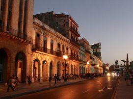 Spot on Travel Cuba