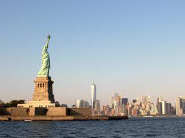 Spot on Travel New York og Californien
