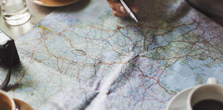Spot on Travel Rejsevejledning