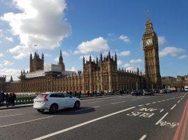 Spot on Travel Fodbold tur til London