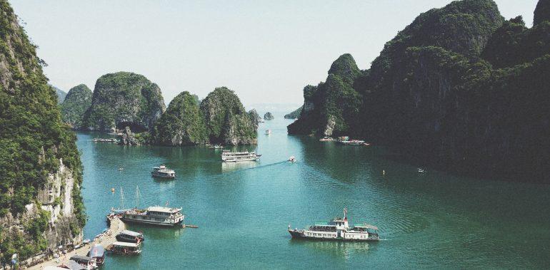 Spot on Travel Cambodia og Vietnam