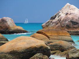 Spot on Travel Seychellerne