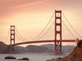 Spot on Travel Californien USA