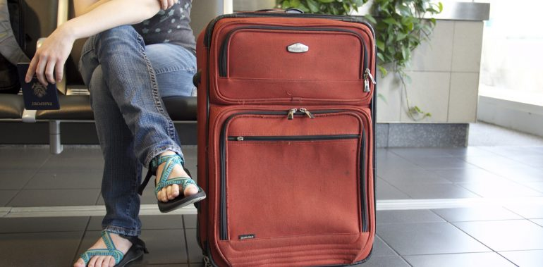 Spot on Travel Bagage