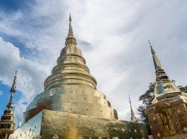 Spot on Travel Thailand