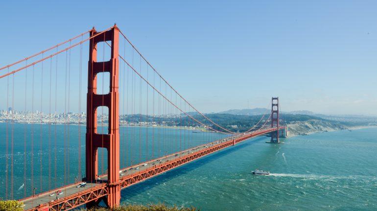 Californiens bro
